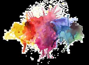 Watercolour PNG File PNG Clip art