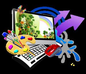 Web Design PNG File PNG Clip art