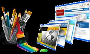 Web Design PNG Transparent Picture PNG Clip art