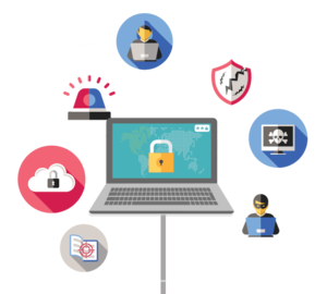 Web Security Transparent Background PNG Clip art