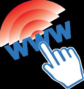 Website Transparent Background PNG Clip art