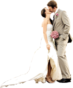Wedding Couple PNG Clipart PNG Clip art