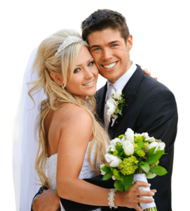 Wedding Couple PNG Pic PNG Clip art