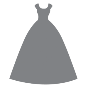 Wedding Dress PNG File PNG Clip art