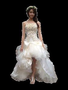 Wedding Dress PNG Photos PNG Clip art