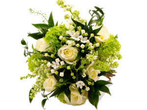 Wedding Flower PNG Pic PNG Clip art