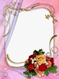 Wedding Frame PNG Download Image PNG Clip art