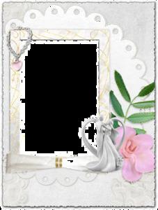 Wedding Frame PNG Free Image PNG Clip art