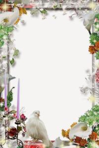 Wedding Frame PNG Transparent File PNG Clip art