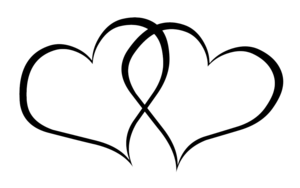 Wedding Heart PNG Clipart PNG clipart