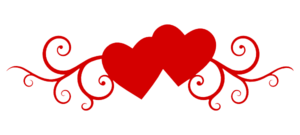 Wedding Heart PNG Image PNG Clip art
