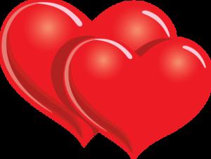 Wedding Heart PNG Pic PNG Clip art