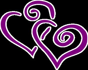 Wedding Heart PNG Transparent Image PNG Clip art