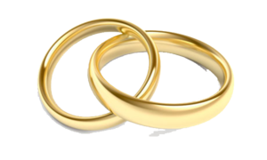 Wedding Ring PNG Clip art