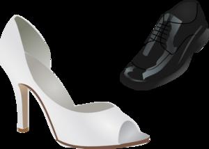 Wedding Shoes Clip Art PNG PNG Clip art