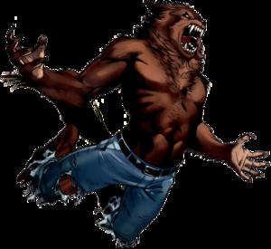 Werewolf PNG File PNG Clip art