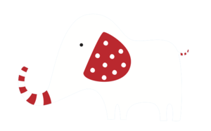 White Elephant PNG Clipart PNG Clip art
