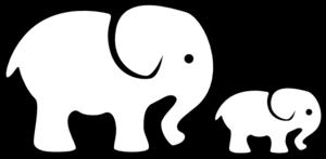White Elephant PNG Photos PNG Clip art