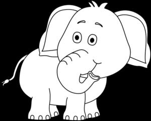 White Elephant PNG Transparent Image PNG Clip art