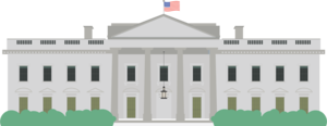 White House PNG HD PNG Clip art