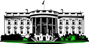White House PNG Image PNG Clip art