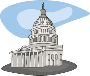 White House PNG Transparent Image PNG Clip art