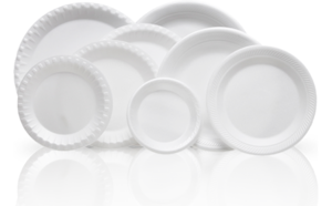 White Plate PNG Clipart PNG Clip art