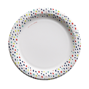 White Plate PNG Pic PNG Clip art