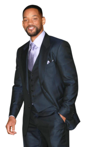 Will Smith PNG HD Photo PNG clipart