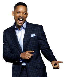 Will Smith PNG HD Quality PNG icon