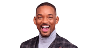 Will Smith PNG No Background PNG Clip art