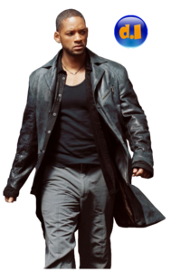 Will Smith Transparent Background PNG clipart