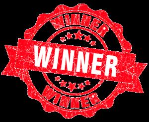 Winner PNG Transparent Image PNG Clip art