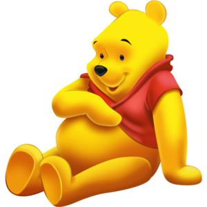 Winnie The Pooh PNG Picture PNG Clip art