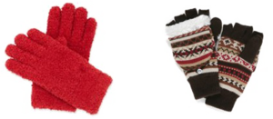 Winter Gloves PNG Pic PNG Clip art