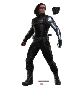 Winter Soldier Bucky PNG Transparent Image PNG Clip art