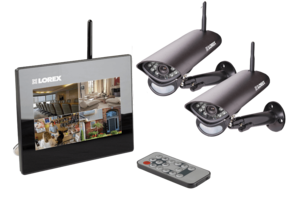 Wireless Security System PNG Photos PNG Clip art