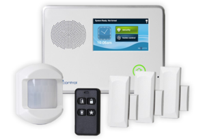Wireless Security System Transparent PNG PNG Clip art