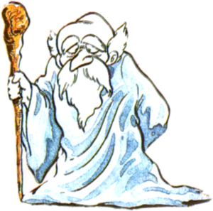 Wise Man PNG Free Download PNG Clip art