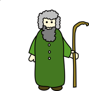 Wise Man PNG Photo PNG Clip art