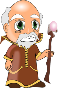 Wise Man PNG Picture PNG Clip art