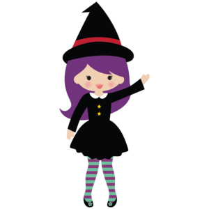 Witch Face PNG Image PNG Clip art