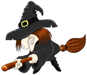 Witch PNG Clipart PNG Clip art
