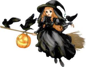 Witch PNG Free Download PNG Clip art