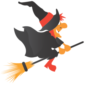 Witch PNG Picture PNG Clip art