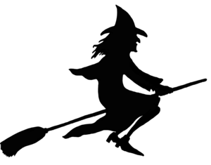 Witch PNG Transparent Image PNG Clip art