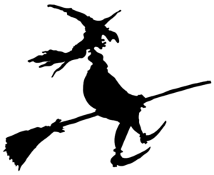 Witch Transparent PNG PNG icon