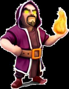 Wizard PNG HD PNG Clip art