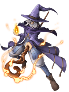 Wizard PNG Image PNG Clip art