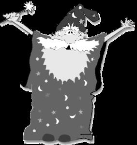Wizard Transparent PNG PNG Clip art
